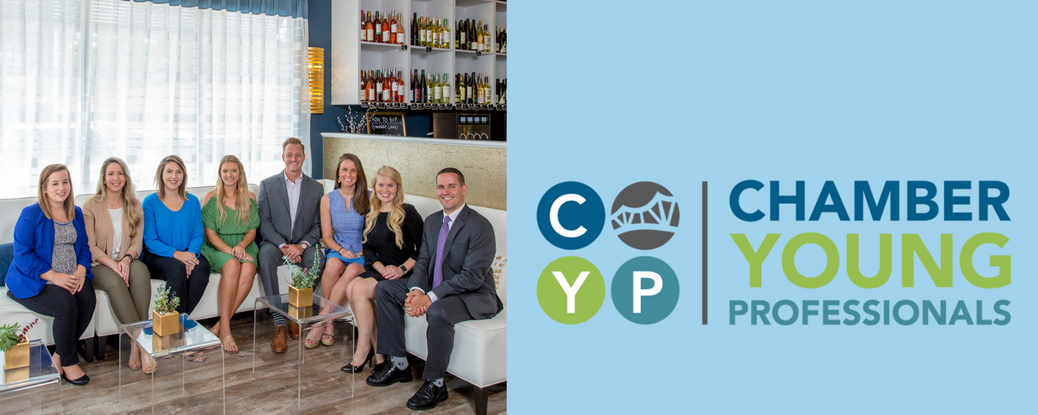 Help Chamber Young Professionals bring Uber & Lyft to Owensboro!