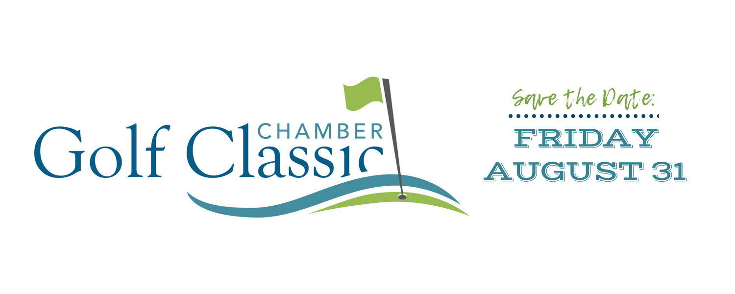 Chamber Golf Classic Teams and Sponsorships Now Available!