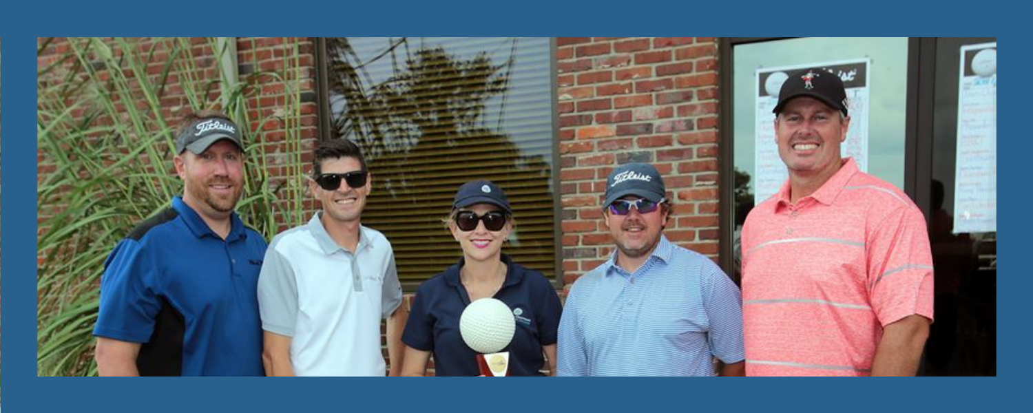 Greater Owensboro Chamber of Commerce Golf Classic