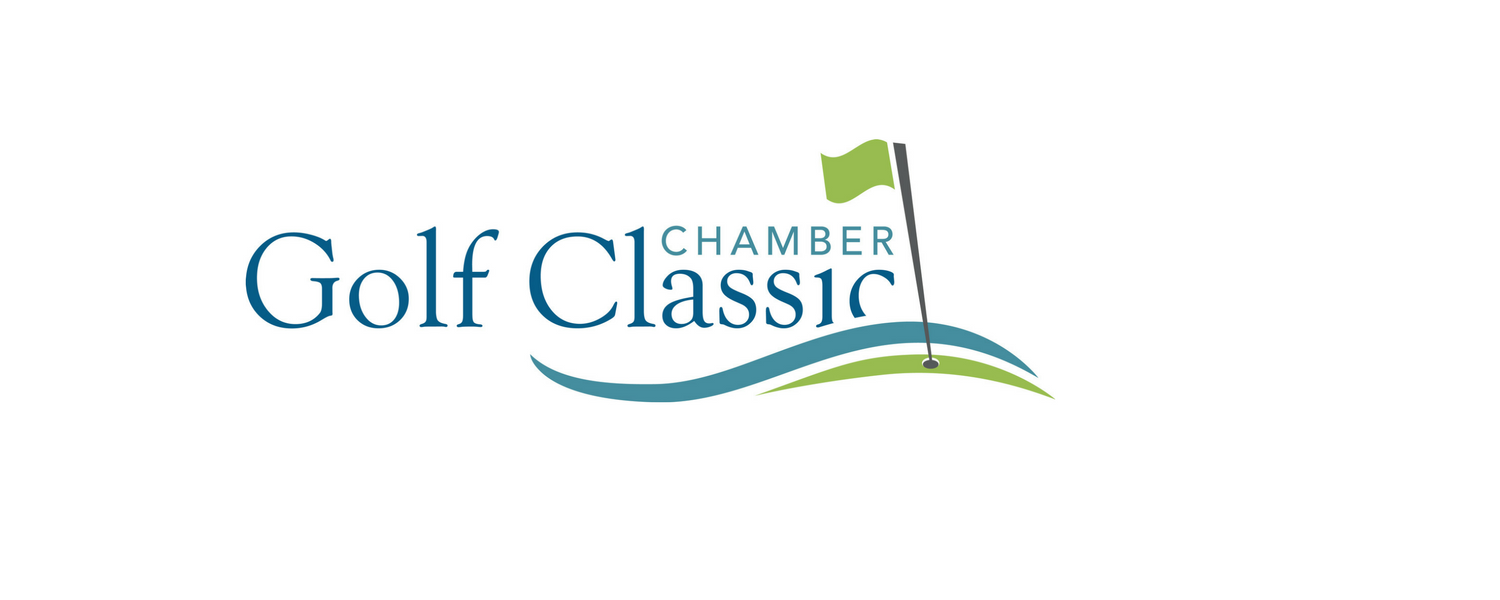 Now accepting Golf Teams & Sponsorships for the 2017 Chamber Golf Classic!