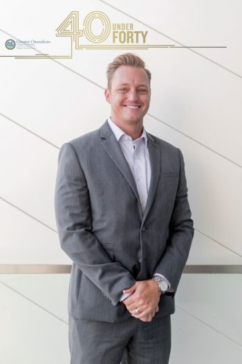 40 Under 40 – Greater Owensboro Chamber of Commerce