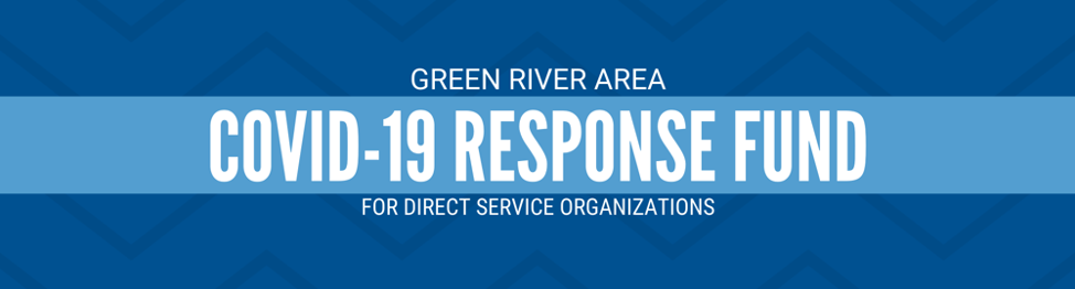 Green River Area COVID-19 Response Fund
